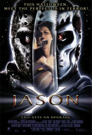 Pauvre Jason Voorhees... ce Vendredi 13 est une honte qui rend AVP presque sympathique